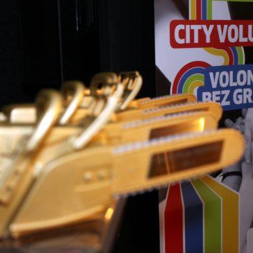 Dobitnici zlatnih motorki 2013 / Golden Chainsaw winners 2013