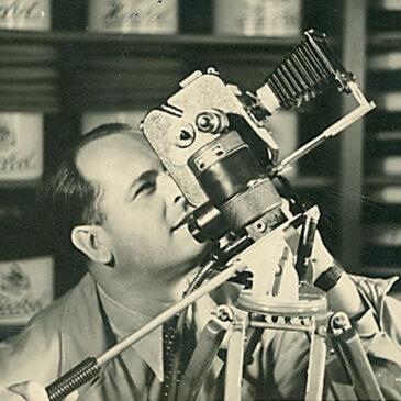 Prikazivanje amaterskih filmova Oktavijana Miletića u Kinu Gaj, subota 12.9. u 10:00 sati