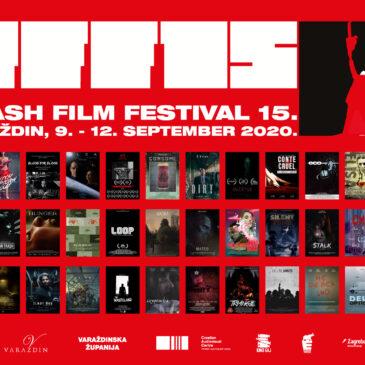 O filmovima TFF XV