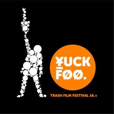 16th Trash Film Festival