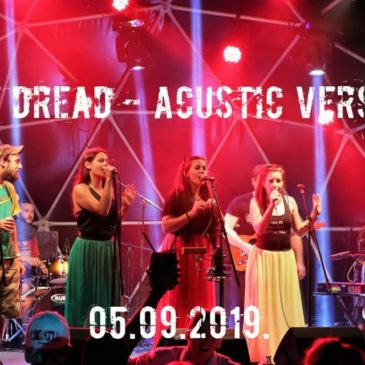 One Dread – Acoustic Version (Reggae Thursday @TFF XIV)