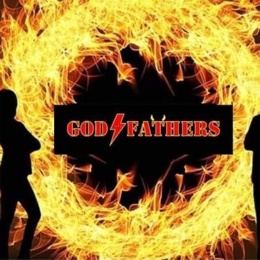 Godfathers – AC/DC Cover (Rockin' Saturday @TFF XIV)