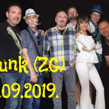 WTFunk ZG (Funky Friday @TFF XIV)