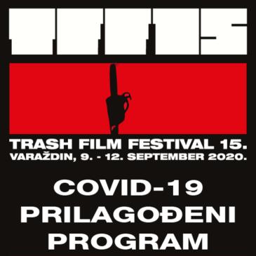 TFF XV – program