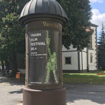 PROGRAM XVI. Trash Film Festivala